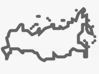 География проектов — вся Россия