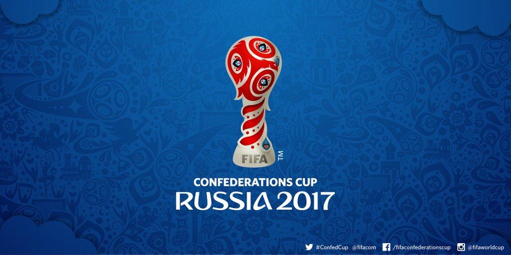 До начала Кубка конфедераций по футболу осталось 365 дней!