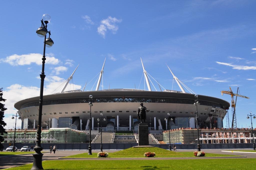 Ответ «Инжтрансстрой-СПб» на заявление, опубликованное на сайте Администрации Санкт-Петербурга