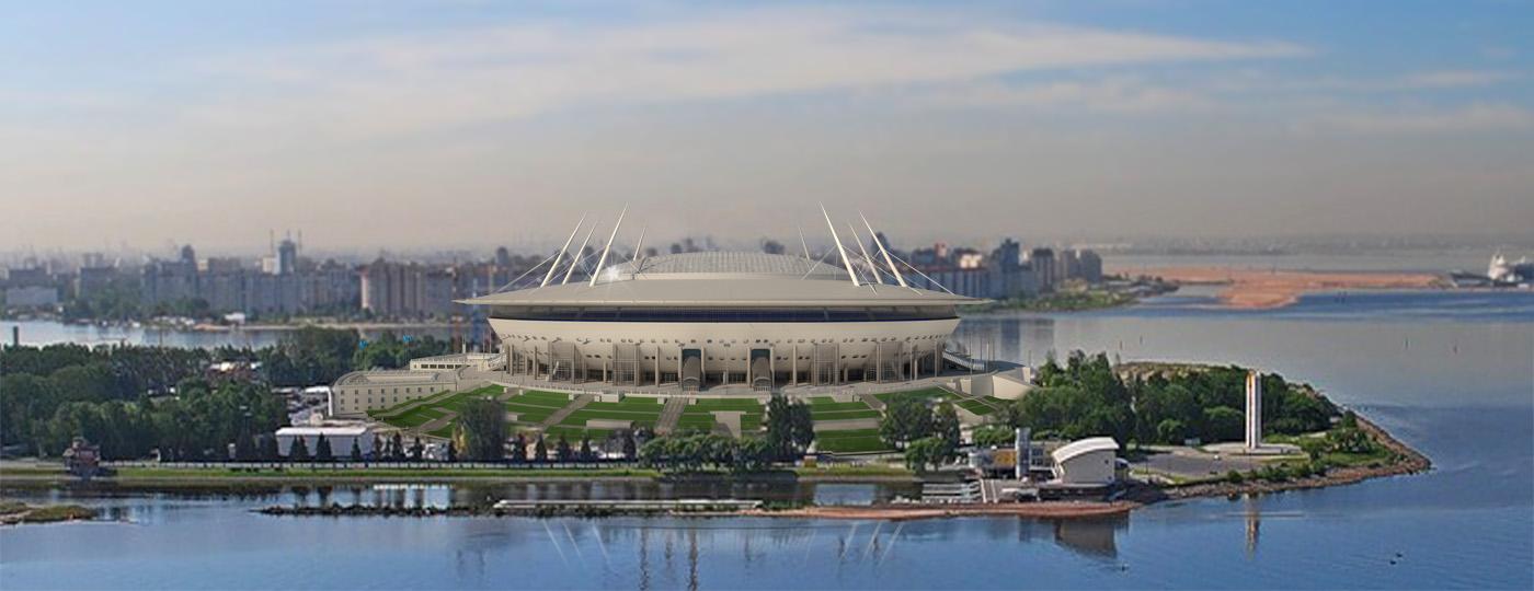 Факты о стадионе