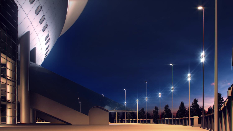 «Трансстрой» подал заявку на патент бетонной смеси, разработанной для строительства стадиона ФК «Зенит»
