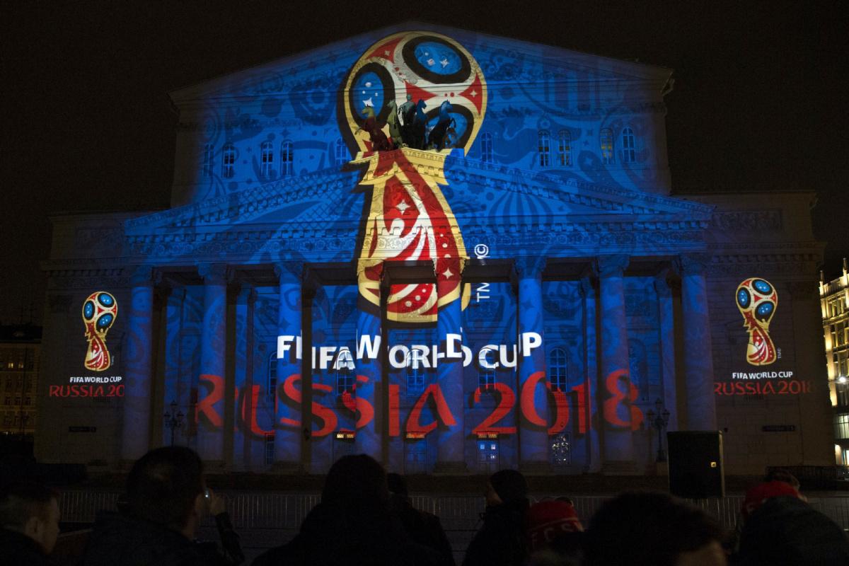 Исполком FIFA утвердил время начала всех матчей КК-2017 и ЧМ-2018